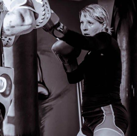 Kickboxing Chalfont Pa